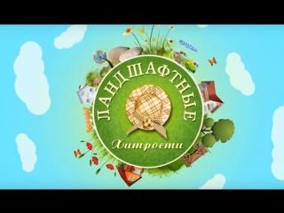 «Ландшафтные хитрости»: Про ландшафт и хвойные растения. [ С продукцией от GARDECK gardeck.ru ]
