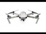 Квадрокоптер DJI Mavic Pro Fly More Combo обзор