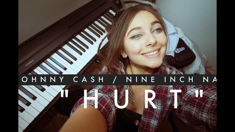 HURT by Johnny Cash / Nine Inch Nails