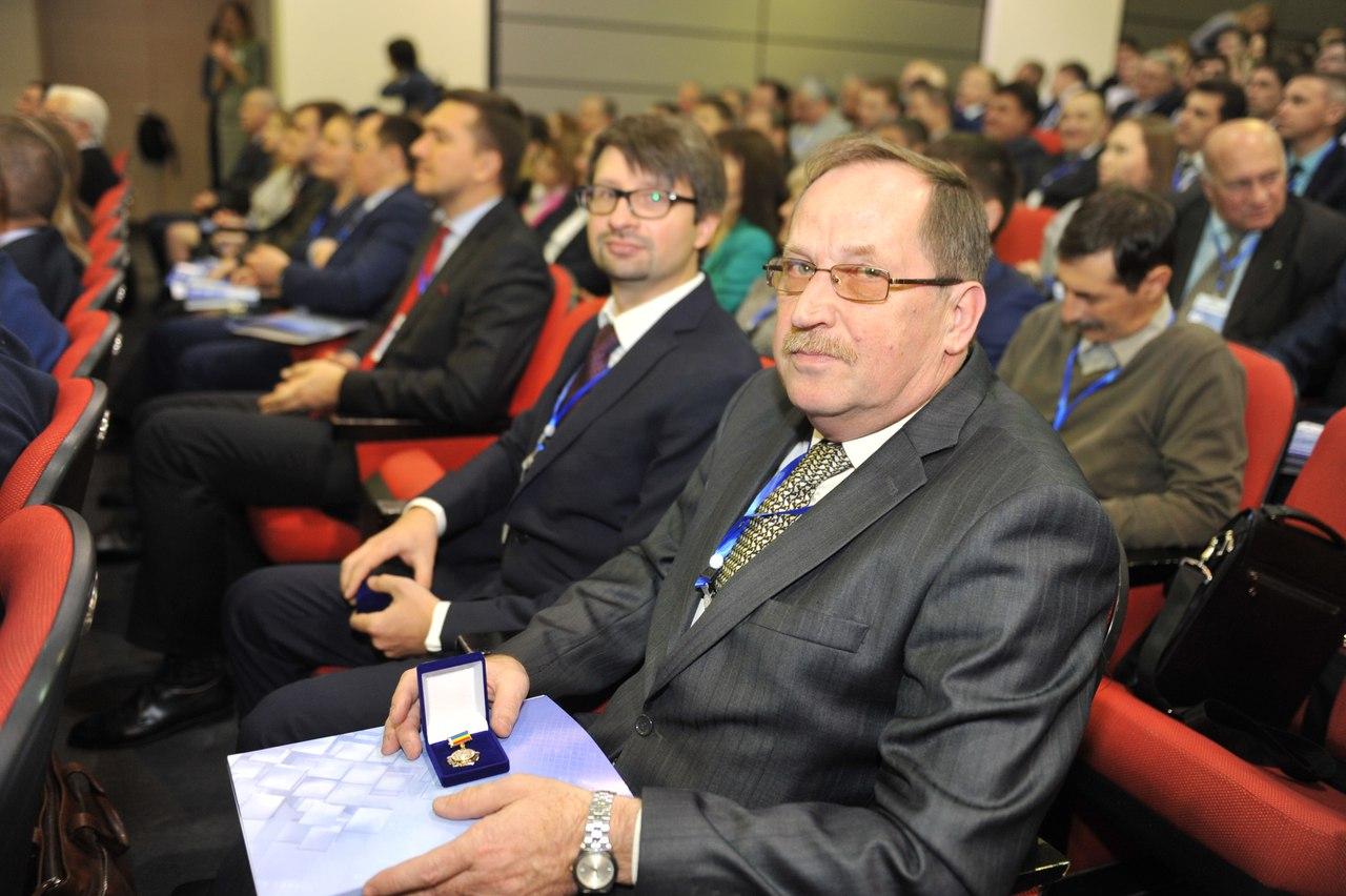 Металлург ТАГМЕТа удостоен звания «Лучший инженер Дона»