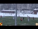 Товарищеский матч ФК Городея - ФК Энергетик-БГУ - 2_1