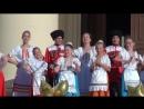 гала концерт II Всероссийского конкурса фестиваля детского творчества Grand music of the Black sea