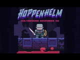 Hoppenhelm - Launch trailer [iOS - Android]
