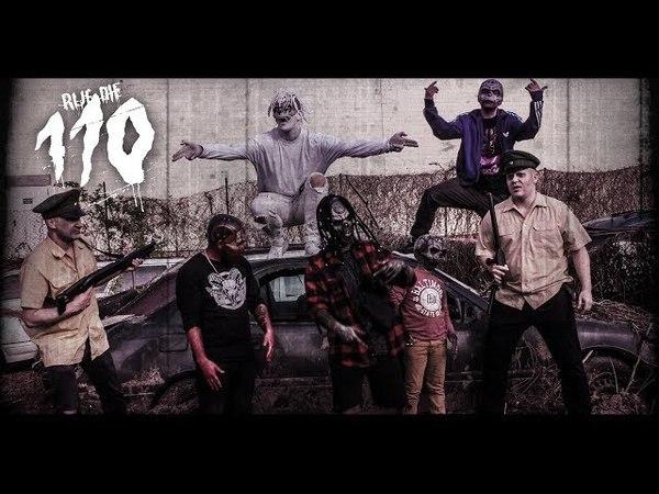 Zombiez - Ruf Die 110 ( Babylon Mayne Prod. )