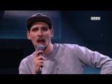 Открытый Микрофон - Великая нация