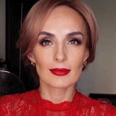 Лариса Цыпленкова