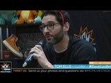 Tom Ellis - Lucifer - MCM Con 5/26