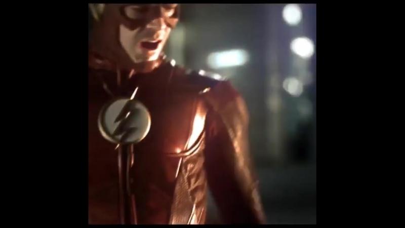 Barry Allen x Savitar | The Flash vine