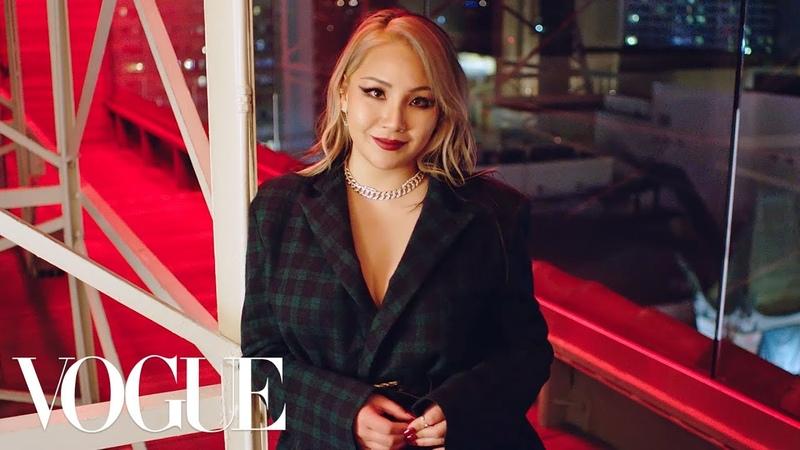 73 Questions With CL | Vogue vk.com/topnotchenglish