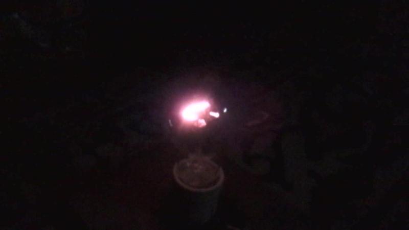 лампа 150Вт через конденсатор