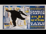 Un Re A New York -Charles Chaplin 1957- Charles Chaplin Dawn Addams Michael Chaplin Maxine Audley Oliver Johnston