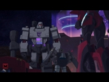 Transformers: Titans Return | E10 All Things Must Pass [RUS SUB]