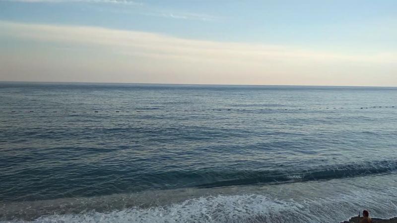 Дыхание Адриатического моря