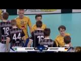 Швеция играет так !!! Германия вернулась в наши ряды ...#ФС2018 флорбол floorball
