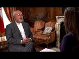 Extended interview Iranian Foreign Minister Javad Zarif