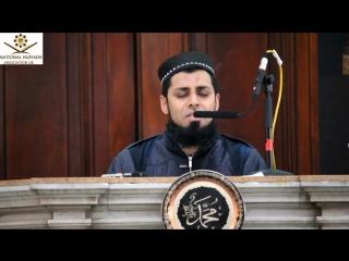 Inspiring Qur_an Recitation by Qari Ziyad Patel.mp4