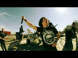SONIC SYNDICATE - Revolution Baby Official Video