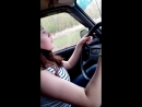 Кароче говоря учусь водить машину