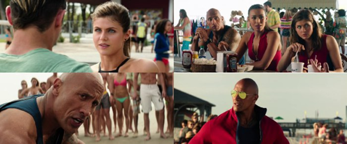 Baywatch In Hindi Dubbed Torrent Movies