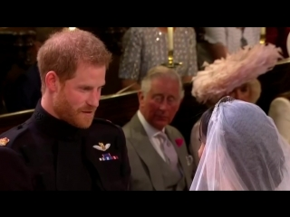 ROYAL WEDDING — A Bad Lip Reading