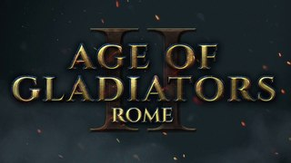 Age of Gladiators II Rome трейлер
