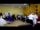 24-05-2018 школа-2 выпускной у 4в класса 2018г часть-1