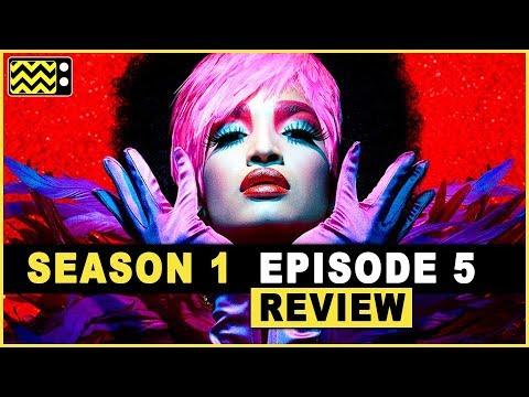 Pose Season 1 Episode 5 Review Reaction | AfterBuzz TV