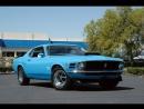 На пони-каре по северной петле | Ford Mustang Boss 429 | Assetto Corsa + G25