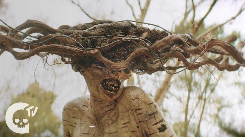 The Birch | Scary Short Horror Film | Crypt TV