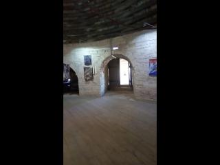 крепость.Старая Ладога