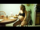 Pregnant belly stuffing