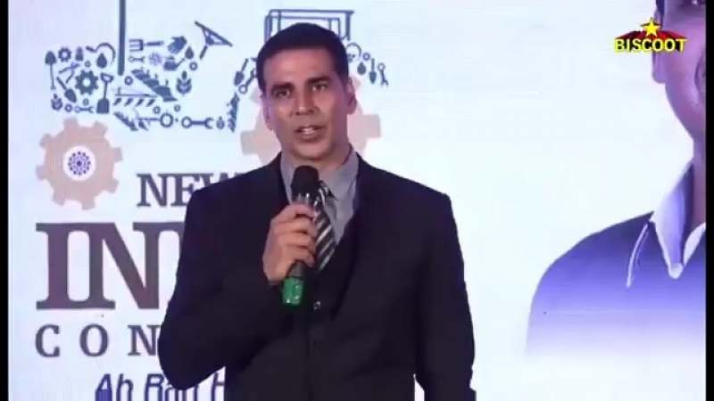 Akshay Rkumar sir opens up on Rustom Costume Auction Controversy