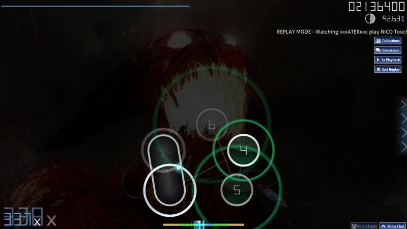 5.26* 129pp NICO Touches the Walls - Niwaka Ame ni mo Makezu [Nine Tails] (88.67%)