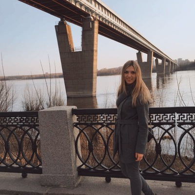 Екатерина Гнатюк