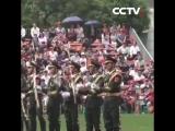 Контингент НОАК в САР Аомэнь провел день открытых дверей
