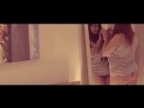 Lucy Vixen Collett In Bed