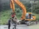 BEIYI mini compactor excavator hydraulic vibro plate compactor