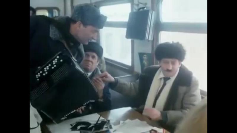 Песня отставного бюрократа (Валентин Гафт) из к_ф Забытая мелодия для флейты