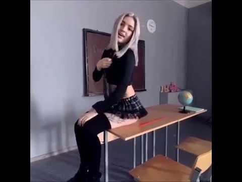 Twerk Dance (Тверк) Тверк в школе
