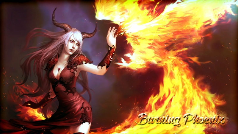 PvE Guild Burning Phoenix - Icecrown Citadel 25 Normal