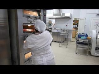 Работа Пекаря в Макси в г. Вологда