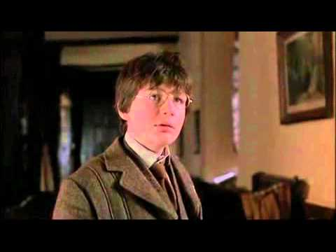 Young Watson Meets Young Holmes in 'Young Sherlock Holmes'