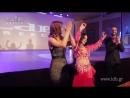 Sema Yildiz 2 Turkish Romani Havasi @ LdB Greece Oriental Dance Festival 23921
