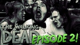 The Walking Dead - OMFG MOMENTS EVERYWHERE! - The Walking Dead - Episode 2 - Part 1