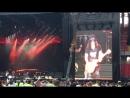 Guns Roses, Открытие Арена, Москва
