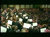 Nikolaus Harnoncourt and Vienna Philharmonic - New Year's Concert 2001 (08.01.2011) В конце - Марш Радецкого