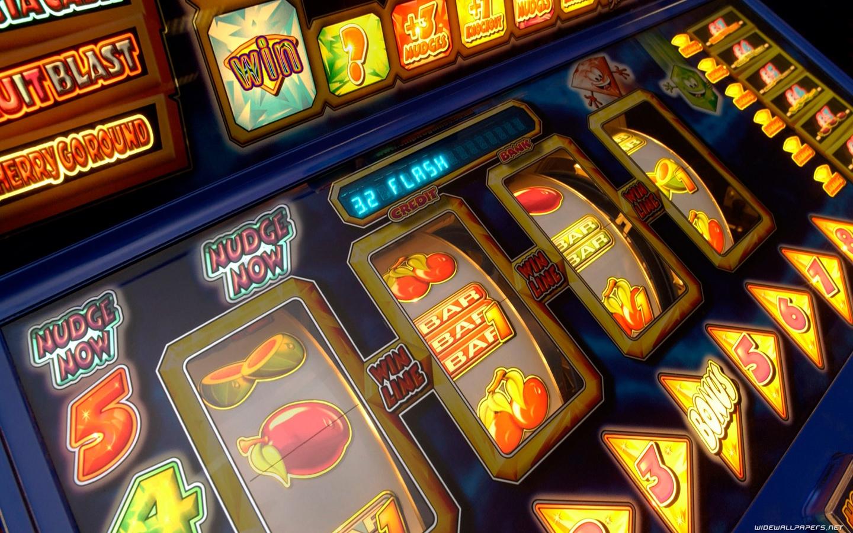Типы бесплатных игр для игровых автоматов