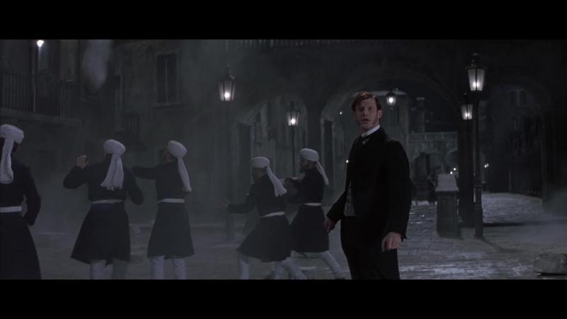 Лига выдающихся джентльменов (2003)