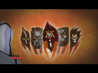 (The Lion Guard Theme) - Call Of The Guard  - Full Version - Clip Video
