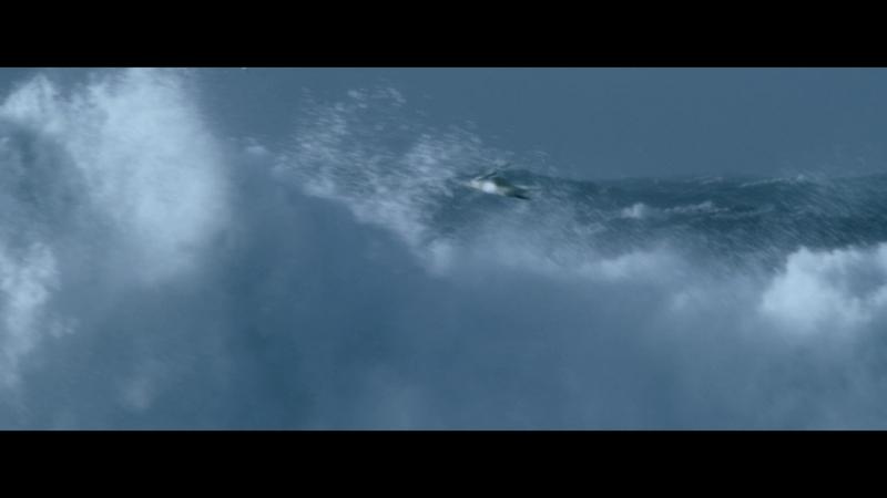 10 августа в 18:00 смотрите документальный фильм «Атлантический океан» на телеканале HD Life